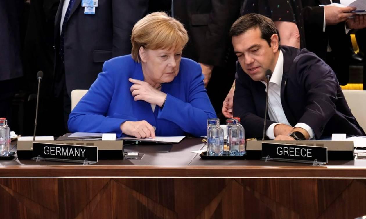 Spiegel: Η Ελλάδα ξεκινά εκστρατεία για γερμανικές αποζημιώσεις 280 δισ. ευρώ – Το σχέδιο του Τσίπρα
