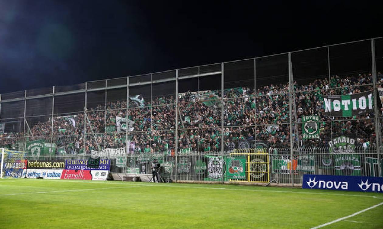 Αστέρας Τρίπολης-Παναθηναϊκός: Λεωφόρος… Τρίπολης (photos+videos)