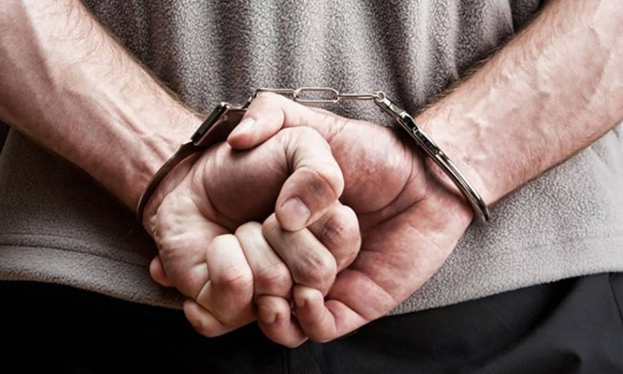 Ρόδος: Δύο συλλήψεις για ληστεία που πραγματοποιήθηκε πριν από 10 χρόνια
