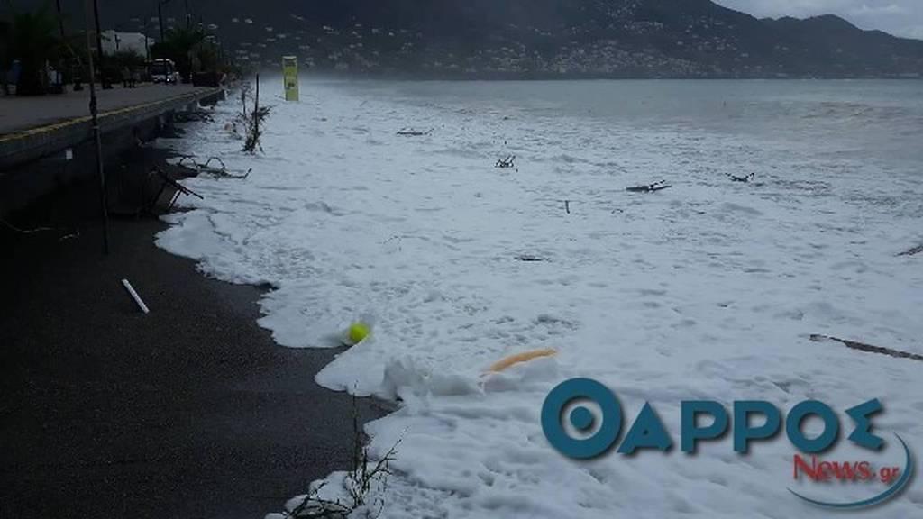 Έρχεται και δεύτερος κυκλώνας «Ζορμπάς» στην Ελλάδα; Τι απαντούν οι επιστήμονες
