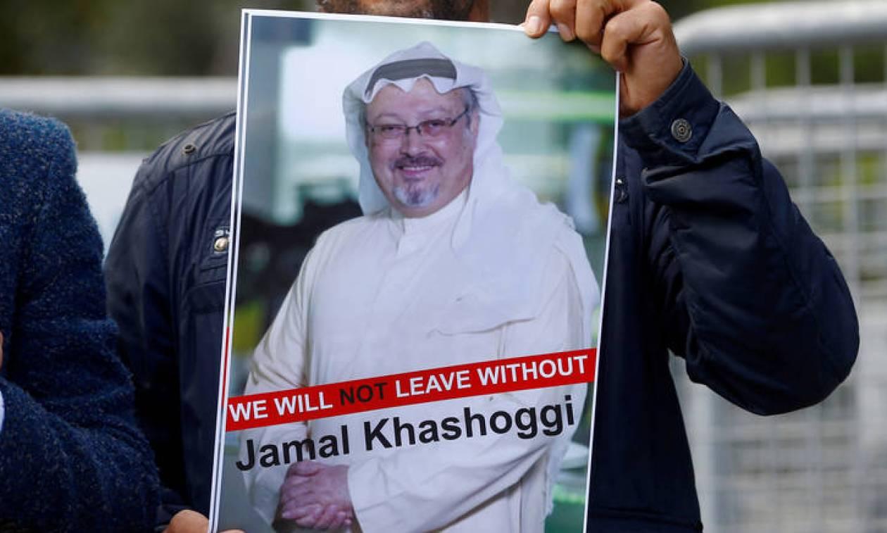 Δολοφονία «βλέπει» πίσω από την εξαφάνιση του Σαουδάραβα δημοσιογράφου η Τουρκία