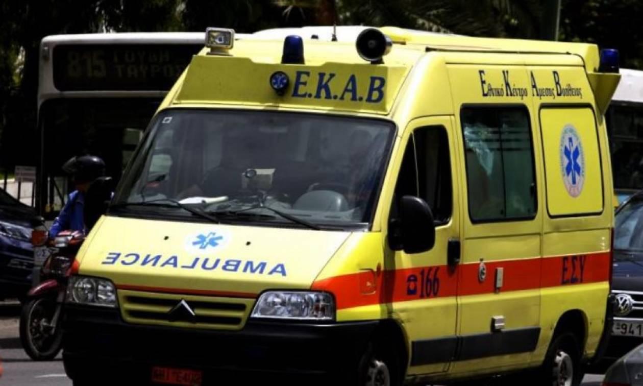 ΣΟΚ στα Άνω Λιόσια: Κακοποιός σκότωσε 53χρονη μητέρα δύο παιδιών