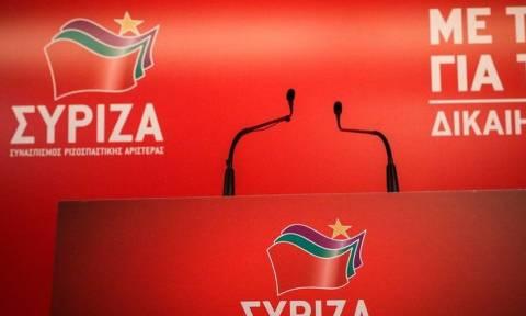 ΣΥΡΙΖΑ: Ο Σαμαράς δυσκολεύεται να εγκαταλείψει την καριέρα του «μακεδονομάχου»