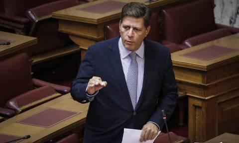 Υποψήφιος με τη ΝΔ στο δυτικό τομέα της Β' Αθηνών ο Μιλτιάδης Βαρβιτσιώτης