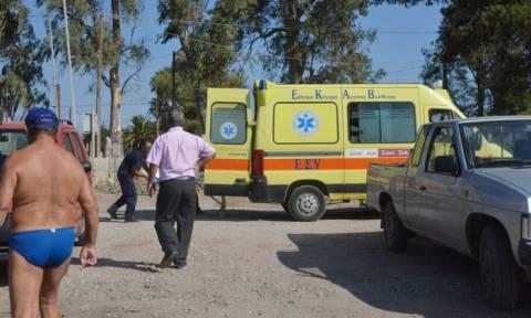 Κρήτη: Πνιγμός 43χρονου στα Μάλια Ηρακλείου