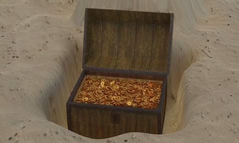 Θησαυρός Αλή Πασά: Σκάβουν σε γεφύρια για να βρουν... το χρυσάφι!