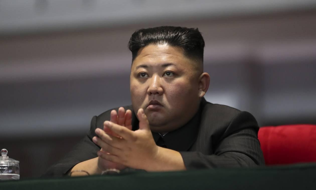 Συναντήσεις με Πούτιν και Τραμπ προγραμματίζει ο Κιμ Γιονγκ Ουν