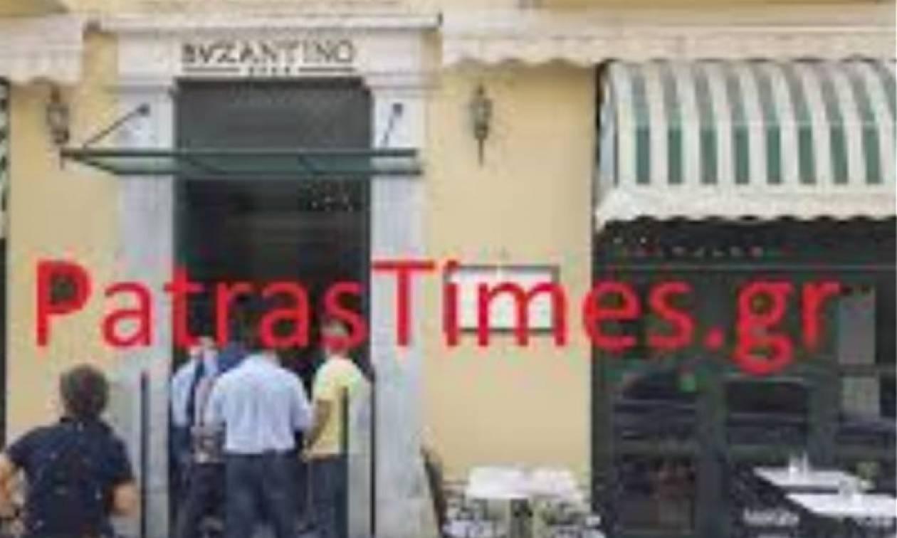 Πάτρα: Προφυλακιστέος ο μάγειρας που τραυμάτισε με μπαλτά 32χρονο σε ξενοδοχείο