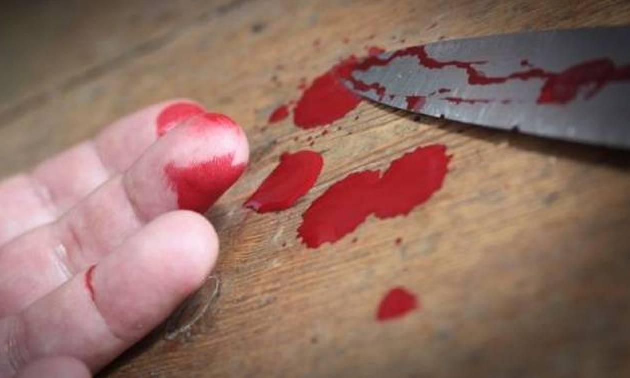 Φρίκη στη Μονή Κρήτης: Άντρας έβαλε τέλος στη ζωή του μαχαιρώνοντας τον εαυτό του