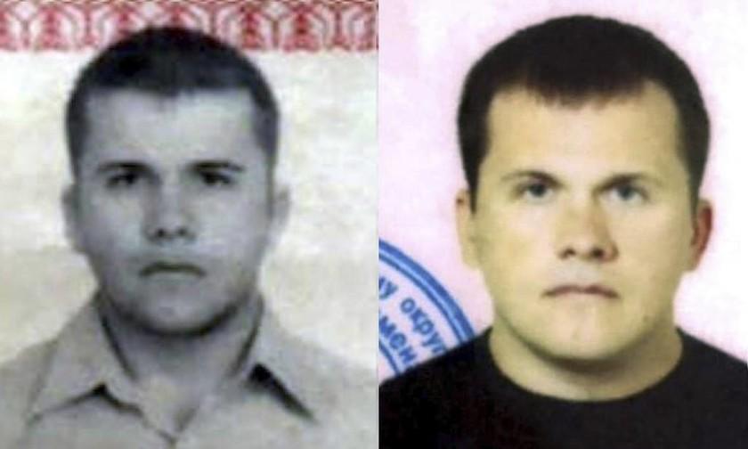 Σκριπάλ: Στη δημοσιότητα το όνομα του δεύτερου υπόπτου – Είναι Ρώσος στρατιωτικός γιατρός
