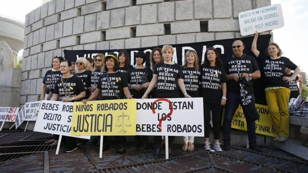 Ισπανία: Ένοχος, αλλά τη γλίτωσε ο γυναικολόγος για «τα κλεμμένα μωρά του Φράνκο»