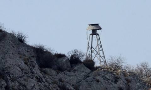 Σήμερα (9/10) θα ηχήσουν στην Ελλάδα οι σειρήνες του πολέμου