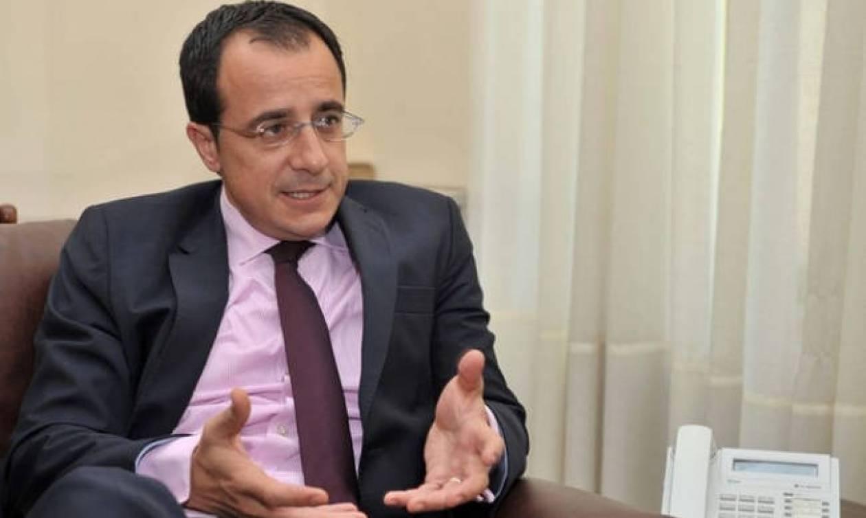 ΥΠΕΞ Κύπρου: Στα «σκαριά» συμφωνία Νoble Energy - Delek και Shell με τερματικό LNG Αιγύπτου