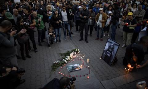 Συνελήφθη ύποπτος στη Γερμανία για τη φρικτή δολοφονία της δημοσιογράφου Βικτόρια Μαρίνοβα