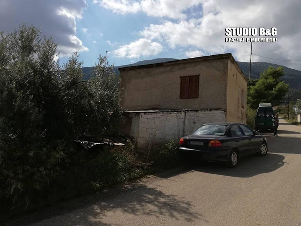 Άργος: Νέα τροπή  στο θρίλερ της άγριας δολοφονίας του 52χρονου στις (pics&vid)