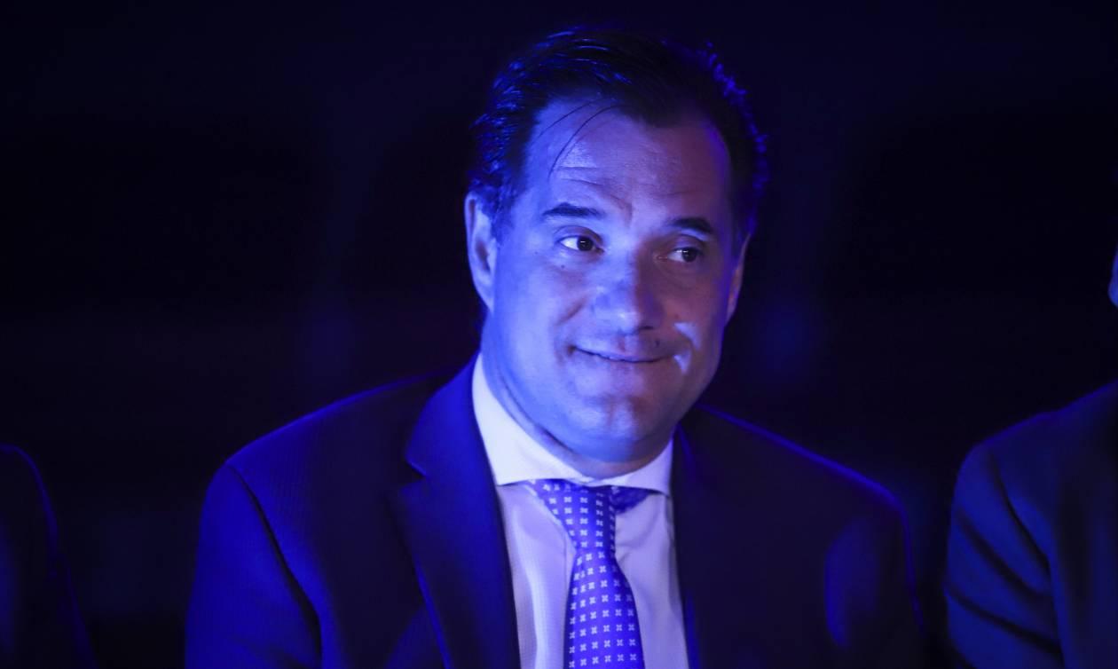 Αντιμέτωπος με τη Δικαιοσύνη ο Άδωνις Γεωργιάδης