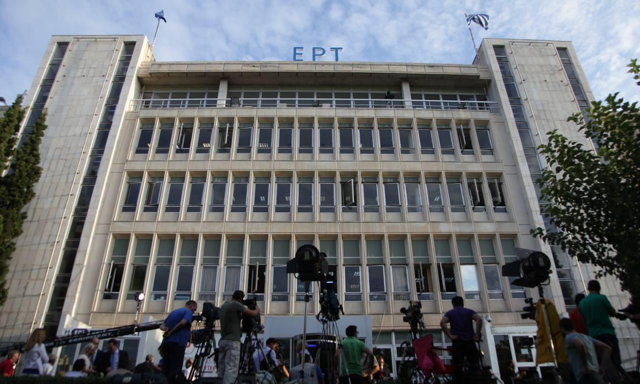 Βολές ΝΔ σε κυβέρνηση: Διαρκής η διολίσθηση της ΕΡΤ σε ΣΥΡΙΖΑ - CHANNEL