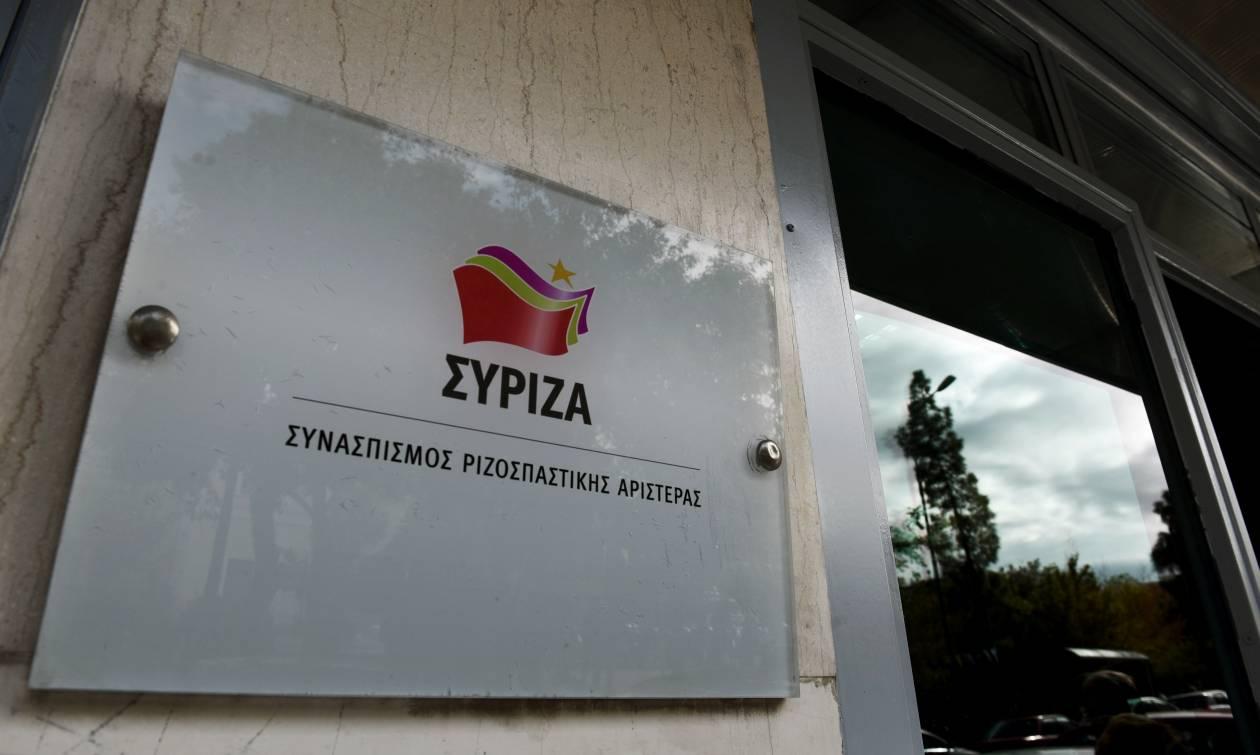 ΣΥΡΙΖΑ: Ο Μητσοτάκης τζογάρει και με τον χρηματοπιστωτικό τομέα