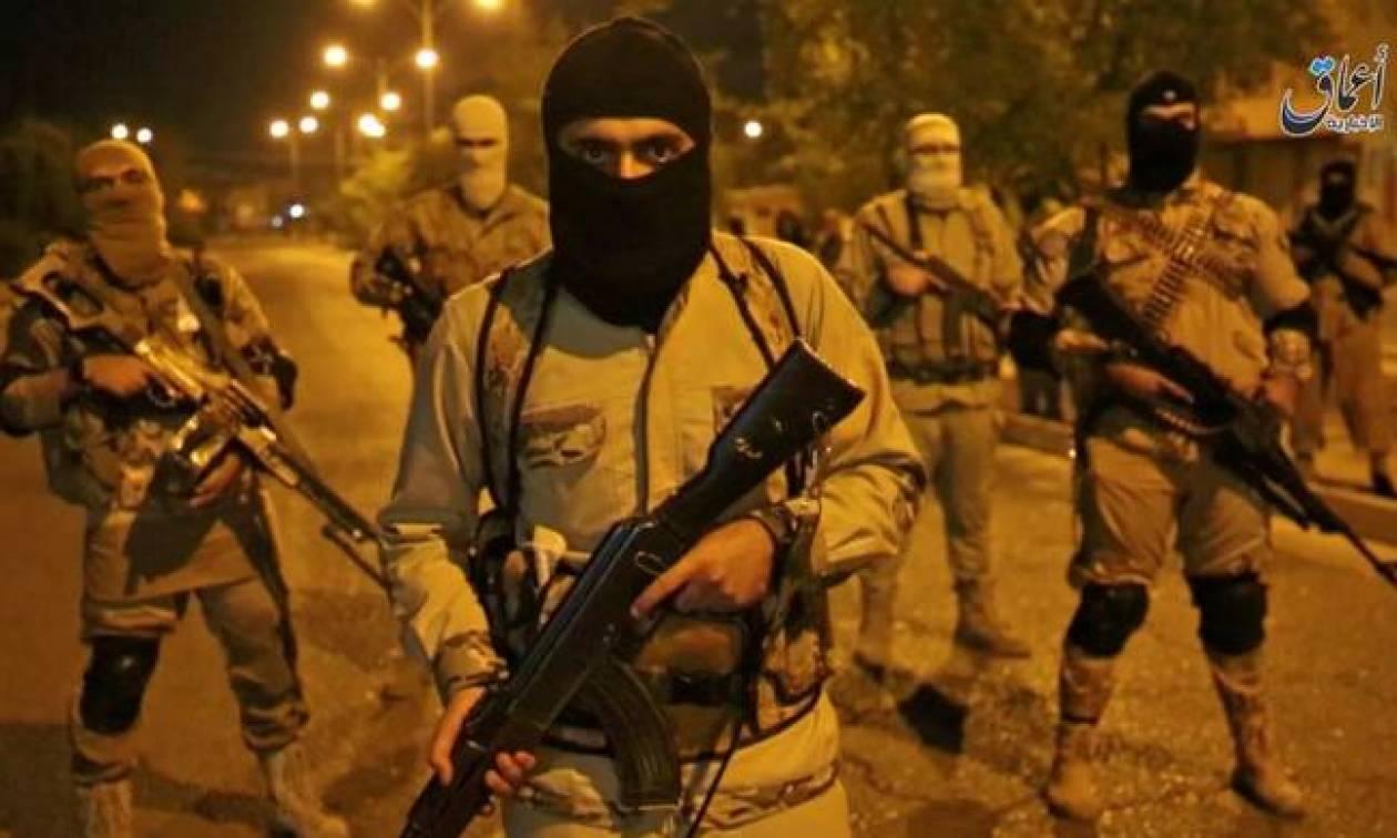 Τρόμος στην Ευρώπη: Οι τζιχαντιστές του ISIS διασπείρονται εντός της ΕΕ και παίρνουν «θέσεις μάχης»