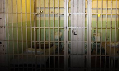 Κύκλωμα στις φυλακές μοίραζε πλαστά πιστοποιητικά αναπηρίας για αποφυλακίσεις τύπου Φλώρου!