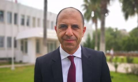 Κυπριακή ΑΟΖ: Επαίσχυντη πρόκληση από τον Τουρκοκύπριο ΥΠΕΞ – «Κλέβουν τα δικαιώματα μας»