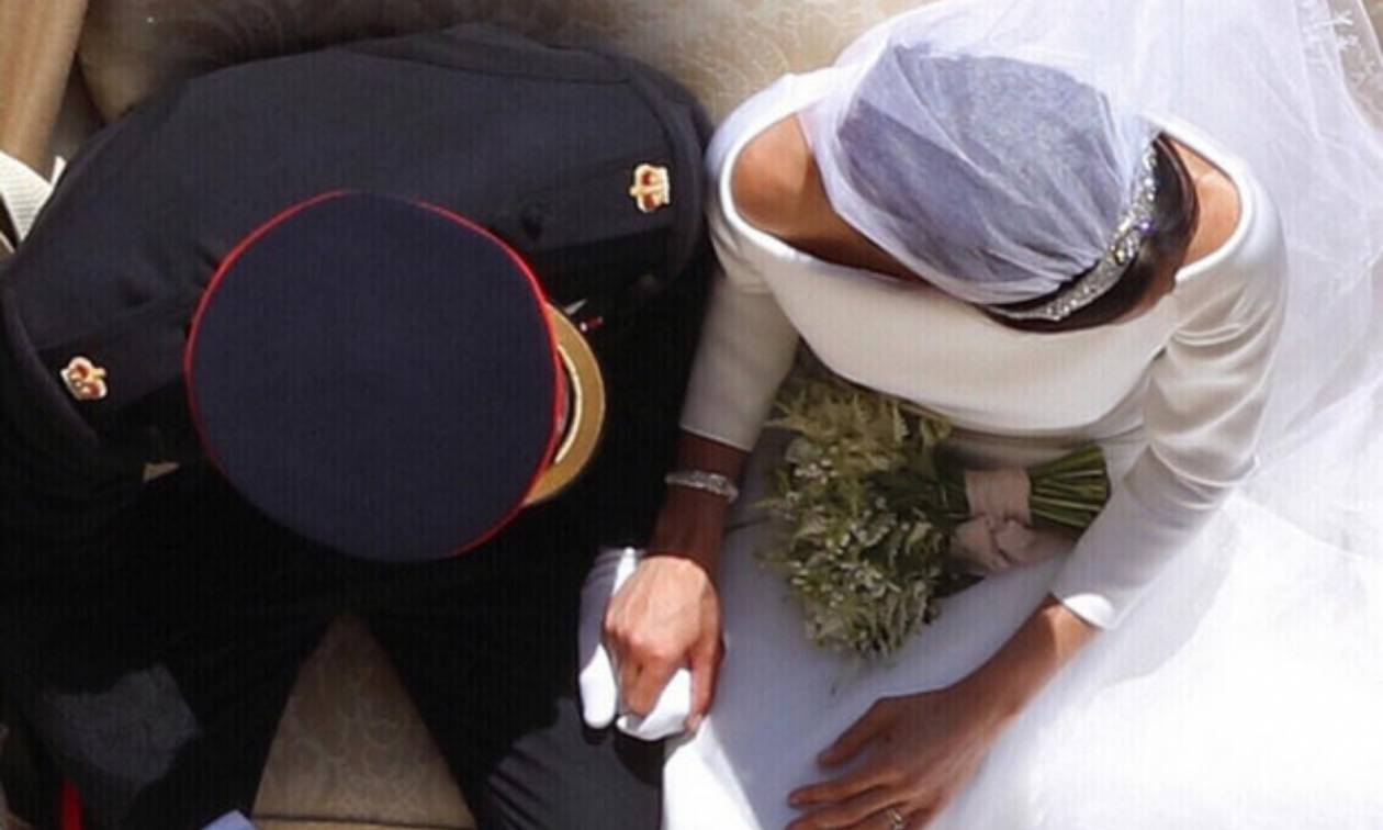 "Meghan Markle- Πρίγκιπας Harry: Η λεπτομέρεια για την σχέση τους που θα σε κάνει να ""λιώσεις"""