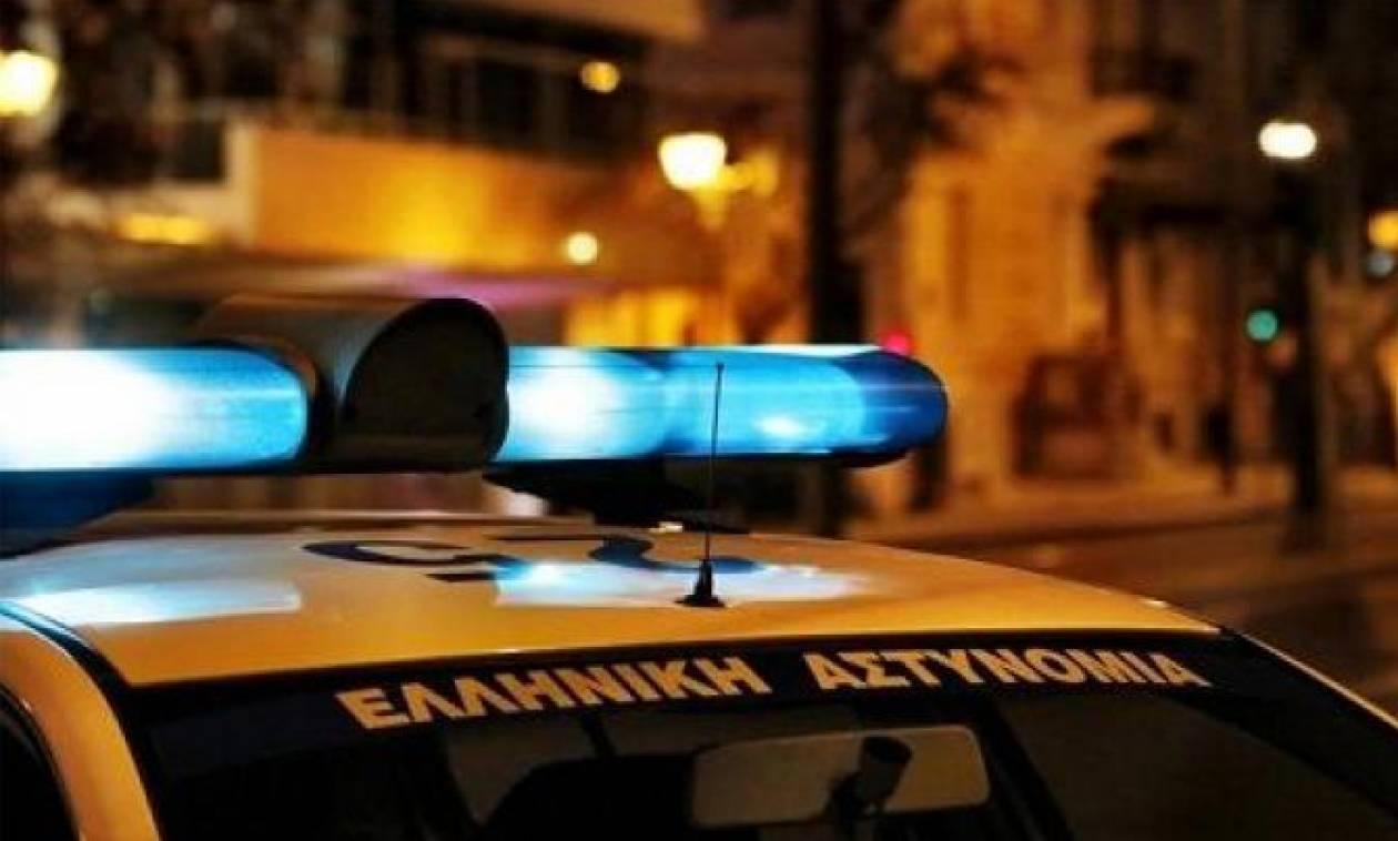 Θεσσαλονίκη: Του άρπαξε το αυτοκίνητο απειλώντας τον με σύριγγα