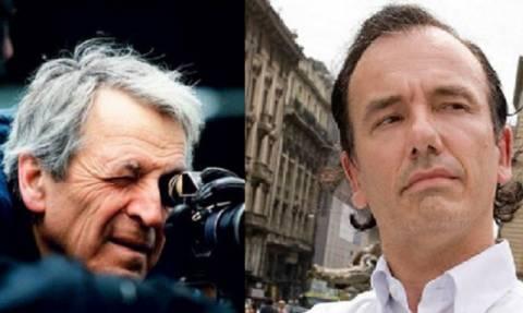 Ο Ντεμπενεντέτι ξαναχτυπά: Δείτε ποιον «πέθανε» μετά τον Κώστα Γαβρά
