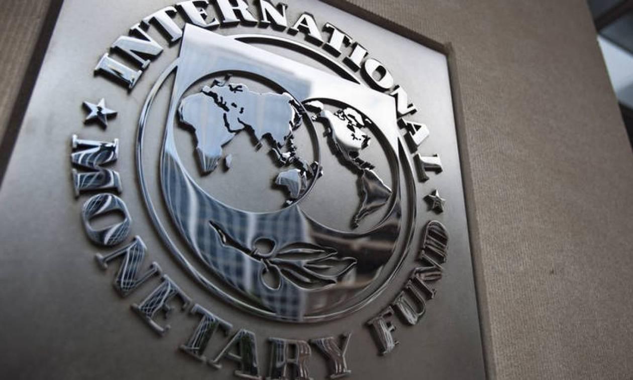 Αναθεωρεί το ΔΝΤ για τα πρωτογενή πλεονάσματα - Βλέπει επίτευξη των στόχων