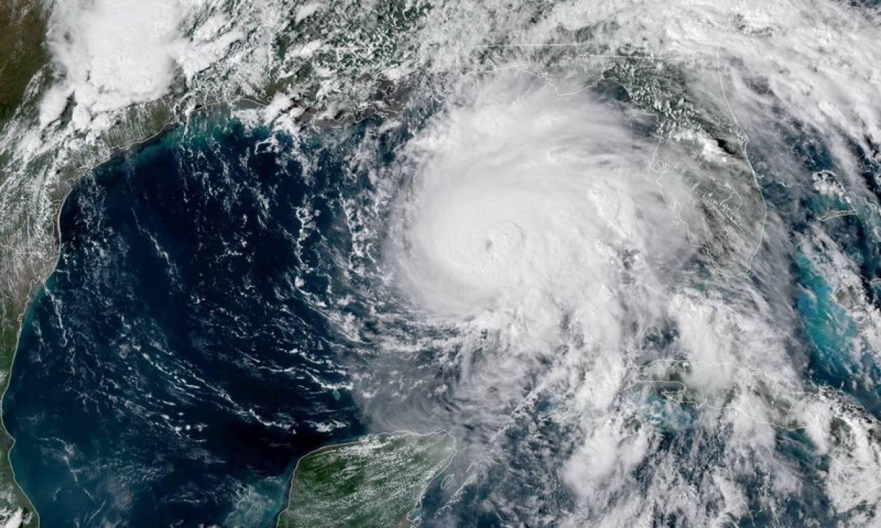 Συναγερμός για τον κυκλώνα της δεκαετίας: Ο «Μάικλ» θα φέρει «βιβλική καταστροφή» στη Φλόριντα