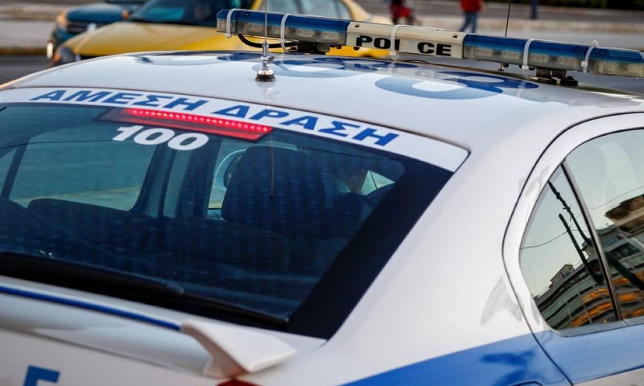 Άγριο φονικό στο Ηράκλειο: Σκότωσε την πρώην κουνιάδα του με τρεις μαχαιριές