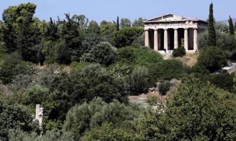 Πώς λεγόταν η Αθήνα πριν πάρει αυτό το όνομα;