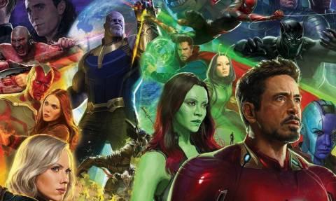 Αυτή η είδηση αλλάζει όλα τα δεδομένα στο νέο «Avengers»