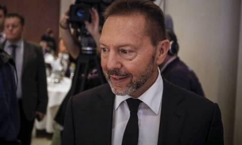 Στουρνάρας: «Οι χρηματιστηριακές εξελίξεις δεν σχετίζονται με την υγεία των τραπεζών»