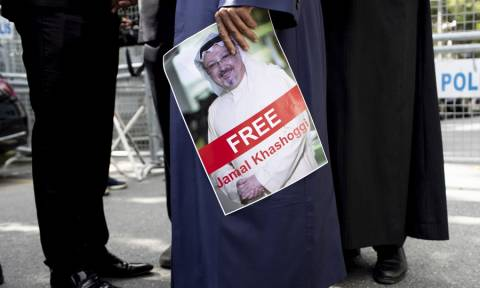 Τουρκία: Αυτοί είναι οι ύποπτοι για τη μυστηριώδη εξαφάνιση του Σαουδάραβα δημοσιογράφου