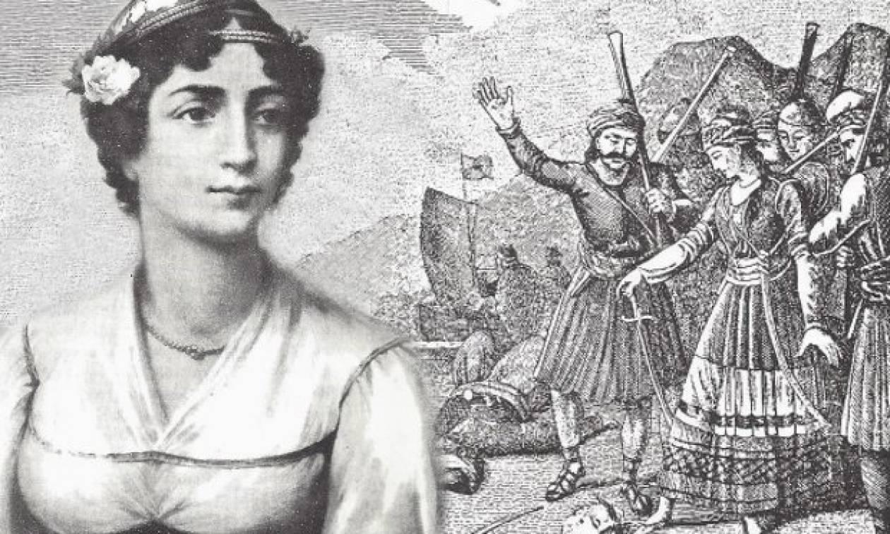 Σαν σήμερα το 1822 η τουρκική απόβαση στη Μύκονο