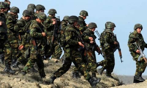 Σκοπιανοί στρατιώτες άνοιξαν πυρ στα σύνορα με την Ελλάδα