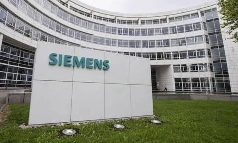 Σκάνδαλο Siemens: Ξεκίνησαν οι απολογίες - Άγνοια για τα «μαύρα ταμεία» δηλώνει ο πρώην πρόεδρος