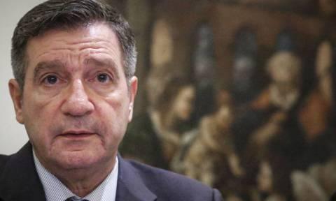 Καμίνης: Δεν θα διεκδικήσω τρίτη θητεία στο δήμο Αθήνας