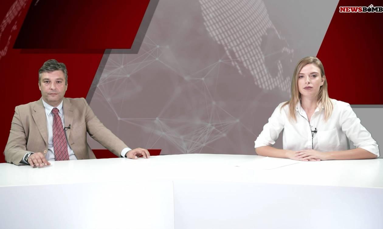 Δικηγόρος Λαγούδη στο Newsbomb.gr: «Η Ειρήνη είχε δανείσει πολλά χρήματα στο δολοφόνο της»