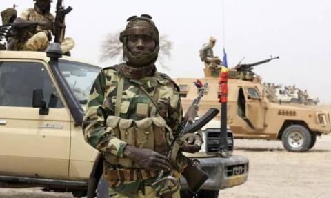 Τσαντ: Οχτώ στρατιωτικοί και 48 τζιχαντιστές νεκροί σε επίθεση της Μπόκο Χαράμ