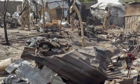 Λουτρό αίματος στη Νιγηρία: 7 στρατιώτες νεκροί σε επίθεση της Μπόκο Χαράμ