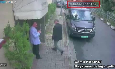 Τουρκία: Σαουδάραβες πράκτορες δολοφόνησαν τον δημοσιογράφο και διαμέλισαν το πτώμα του