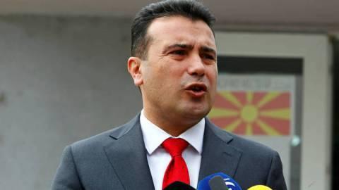Θρίλερ στα Σκόπια: Βρίσκει τους 80 «πρόθυμους» ο Ζάεφ - Διαψεύδει η αντιπολίτευση