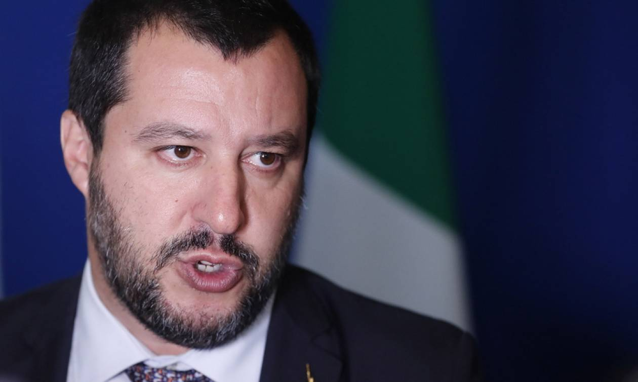 Δεν «μασάει» από Fitch η Ιταλία: Ο Σαλβίνι τρίζει τα δόντια των Ευρωπαίων