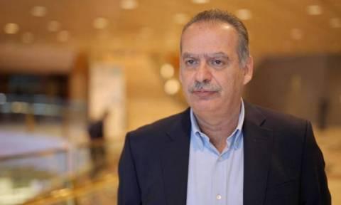 Μπασκόζος: Αποκλειστική ευθύνη της διοίκησης Οικονομόπουλου η αποπομπή του ΕΕΣ