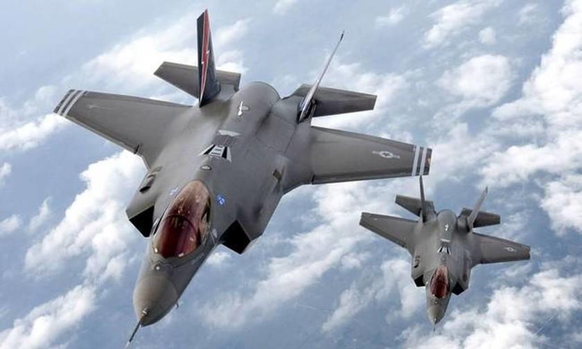 Είδηση - «βόμβα»: Το αμερικανικό Πεντάγωνο καθηλώνει τα μαχητικά F-35 (pics)
