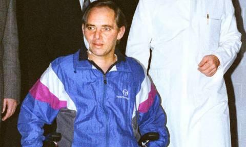 Σαν σήμερα το 1990 η απόπειρα δολοφονίας κατά του Βόλφγκανγκ Σόιμπλε