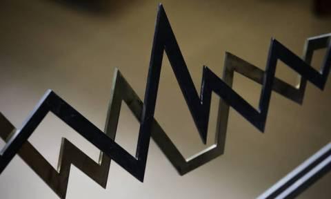 Χρηματιστήριο: Φρένο στην κατηφόρα με οριακή άνοδο