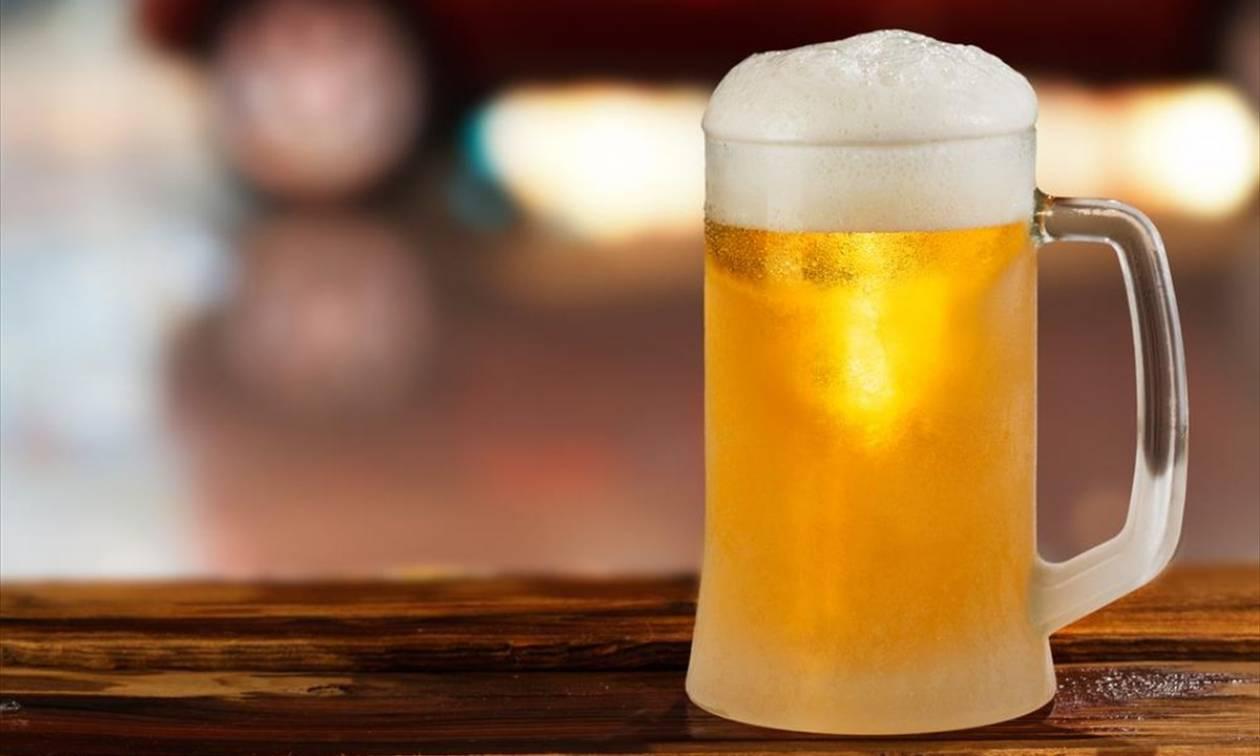 Αυτή είναι η ελληνική μπίρα που βρίσκεται στις έξι καλύτερες του κόσμου!